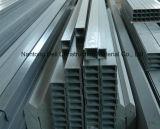 ガラス繊維のPultrudedのプロフィール、ガラス繊維の管、角度、GRP/Glassfiberの管
