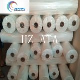 Feito na tela do Nonwoven de China 100GSM PP Spunbond
