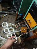Macchina di vendita calda della strumentazione di pezzo fucinato del riscaldamento di induzione per il tubo d'acciaio