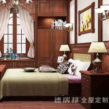 غرفة نوم /Cloakroom أثاث لازم خزانة ثوب مع [درسّينغ تبل]