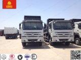 Camion della costruzione dell'autocarro con cassone ribaltabile dell'euro 2 di Sinotruk HOWO del fornitore della Cina