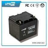 De klep regelde de Verzegelde Batterij 12V 100ah van de Batterij UPS van het Lood Zure