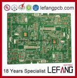 1-20 PCB монтажной платы связи слоев высокочастотный