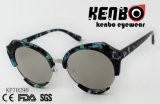 Cat Eye солнечные очки с рамой из деликта Kp70290