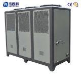 Usine directement l'approvisionnement 25HP Type de défilement industrielle refroidi par air refroidisseur à eau/ chiller du meilleur prix