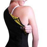 Proporcionar el soporte para su chaleco apretado de un neopreno posterior más inferior para adelgazar