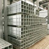 100*100mm Tubos de Aço Quadrado