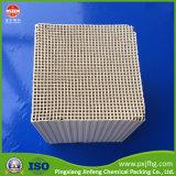 Nouveau produit tamis moléculaire Honeycomb zéolite