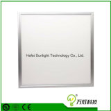CRI>80 PF>0.95正方形の細い40W LEDの天井パネルライト60X60 Ugr<19