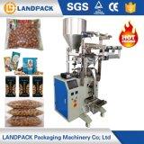 곡물 견과를 위한 가득 차있는 자동적인 과립 포장기 또는 땅콩 또는 콩 또는 알몬드