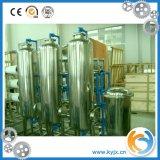 Strumentazione automatica di trattamento di osmosi d'inversione per acqua potabile