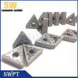 CNC Indexable карбид кремния при повороте вставки