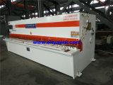 Guillotinas Hydrauliques del CNC de la pantalla táctil de Alemania Elgo P52t 3D