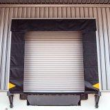 Cadre en acier galvanisé Dock de sécurité gonflable l'abri de l'entrepôt