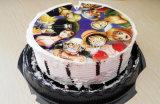 Byc A3 más la impresora comestible de la torta del alimento del color de la velocidad 4 de la talla