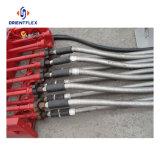 Il tubo flessibile di gomma industriale ad alta pressione del petrolio per Bop api 16D