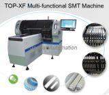 Picareta de alta velocidade da venda SMT e diodo emissor de luz quentes da maquinaria do lugar que faz a máquina