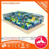 Späteste Ozean-Thema-Vergnügungspark-Innenkind-Spielplätze