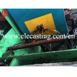 Noix efficaces élevées - et - boulons faisant la machine de pièce forgéee chaude automatique