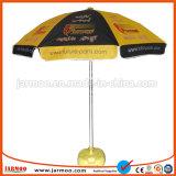 Los acontecimientos deportivos liberan el parasol al aire libre del diseño