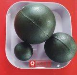 Bola de acero de pulido Cr15 para la explotación minera