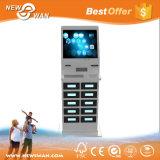 El armario de la carga de teléfono / Celular de la estación de carga / el armario de la máquina expendedora de
