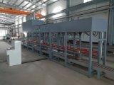 Línea hidráulica automática de la prueba del cilindro de gas del LPG