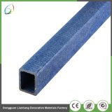 Comercio al por mayor de 20 mm de fibra de vidrio reforzado PRFV polos