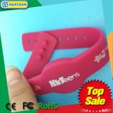 MIFARE Ultralight multifuncional EV1 NFC Brazalete Pulsera RFID HF