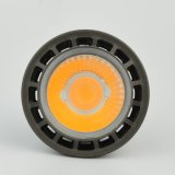 5With6W GU10 LED MR16 50*56mm PFEILER Ra>80