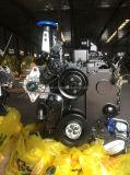 Moteur diesel véritable 110HP (4BTAA3.9-C110) de Cummins de machines de construction d'industrie