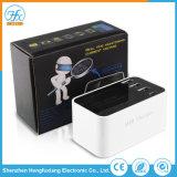 Arbeitsweg elektrische Handy-Aufladeeinheit USB-5 mit der 0.8m Länge