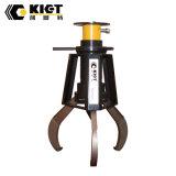 Kietのブランド機械スキッド抵抗力があるギヤ引き手