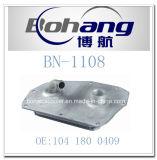 Refrigerador de petróleo auto del Benz de Mercedes de los recambios de Bonai (104 180 0409)