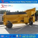 中国の金の採鉱設備の分離機械