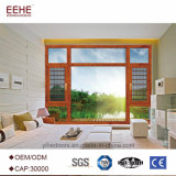 Ventanas de aluminio y puertas para fines comerciales / Villa