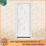 Desheng 실내 PVC는 넘치는 문 디자인을 박판으로 만들었다