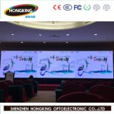 P2.5 HD interior Pantalla LED de color