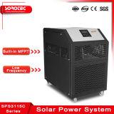 5kw de ZonneOmschakelaar van het Systeem 24V/48V van de Omschakelaar van de zonneMacht voor Huishoudapparaten