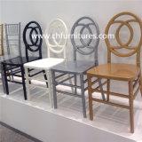 Weißer Stuhl für Hotel und Bankett speisender und Wedding Chiavari Kanal (YC-A241)