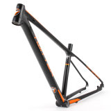 Comercio al por mayor Venta caliente 27,5er bastidor de aluminio de montaña bicicleta MTB