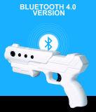2017 melhores ABS de venda AR de Bluetooth lanç jogos plásticos do tiro da realidade virtual