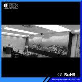 P1.2mm ultra hohe Definition-hohe Helligkeits-Geldstrafen-Pixel-Abstand LED-Bildschirmanzeige