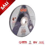 Qualidade fiável com MPa certificados EN12413 Rebolos abrasivos de Metal