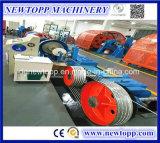 Tipo tubolare ad alta velocità macchina di arenamento (CERTIFICATI di CE/PATENT)