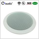 5.25 Zoll-Decken-Lautsprecher mit Papierkegel für PA