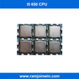 Processeur 1156 refourbi de CPU du faisceau I5 650 Intel de LGA Intel