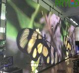 Высокая яркость для поверхностного монтажа P4.83528 LED модуль дисплея на аренду кабинет 576 * 576 мм