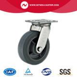 Platten-Schwenker Hightech- Performa TPR Fußrolle