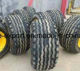 Los neumáticos de ensilaje de 15.0/55-17 adelantado marca de neumáticos tubeless I-1c de la agricultura